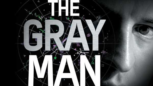 The Gray Man Series by Mark Greany